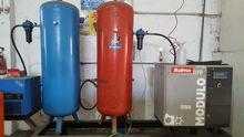 Compressor Balba 11 KW