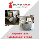 Used Packers - Broker Pack