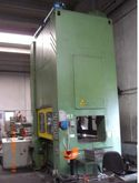 IMV Galli press 315 ton