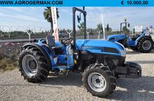 Agricultural Landini REX90F Tra