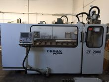 2006 Urban ZF 2000 centring and