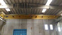 5 Ton Throne Crane
