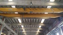 15 Ton Cargo Bridge