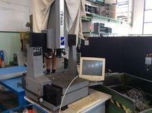 MEASURING MACHINE