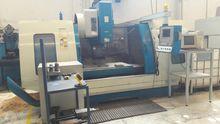 Eli Machine Used FMC Machining