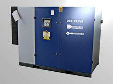 Compressor Ceccato DRE 75 hp In