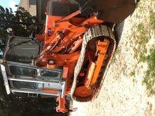 Crawler loader fl7b