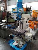 LTF milling machine