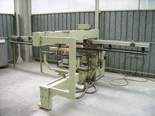Wood Drilling Machine