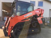 2014 Kubota SVL75-2HWC
