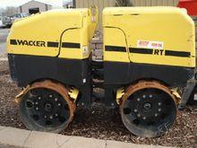 Used 2006 Wacker WA-
