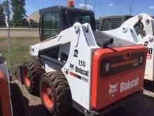 Used 2014 Bobcat S63