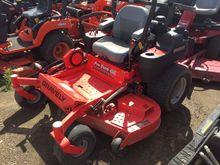 2013 Gravely 460 Command