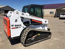 Used 2014 Bobcat T63