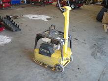 Used Wacker WA-BPU30