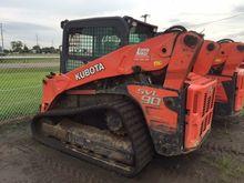 2012 Kubota SVL90HC