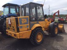Used JCB 409 in Minn