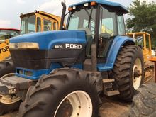 Used 1994 Holland 86