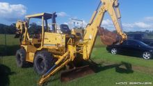Used Trencher : 2000