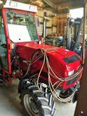 Motorhauben-Schutzabdeckung für