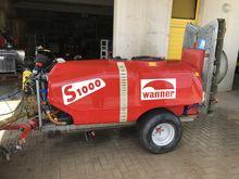 Wanner S 1000 (bu)