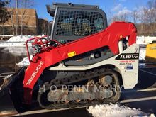 2016 Takeuchi Mfg. Co. Ltd. TL1