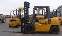 Used 2007 TCM FD40T9