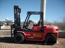 2007 Tusk 1540PD-8