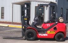2008 Tusk 500PG-16