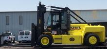 Used 2011 Hoist P450