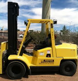 Used 2000 Hyster H10