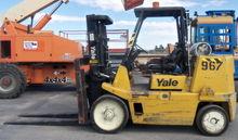 Used 2006 Yale GLC15