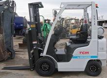 Used 2013 TCM FG18L-