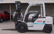Used 2014 Nissan MW1