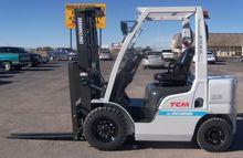 Used 2014 TCM FG25-A