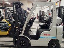 2015 TCM FG18L-A1