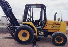 Used 2007 JCB 930-4