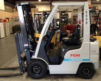 Used 2015 TCM FG18L-