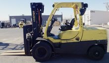 Used 2010 Hyster H11