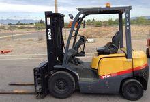 Used 2005 TCM FG20C3
