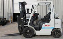 Used 2015 TCM FG25L-