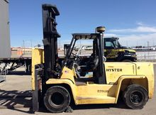 Used 2004 Hyster H15