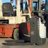 2016 Unicarriers WLXT2W7S22V