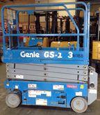 2014 Genie GS-1930