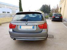 2012 BMW 320 D