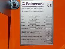 2016 PALAZZANI  XTJ43