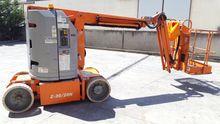 Used 2001 GENIE Z30/