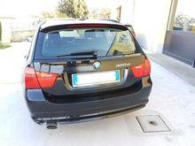 2012 BMW 320 D  Efficientdynami