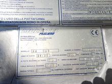 2006 Multitel MX200