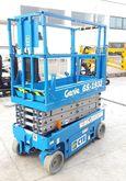 Used 2007 GENIE GS 1